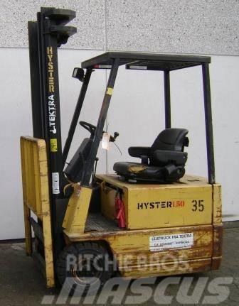 Hyster A 1,50 XL