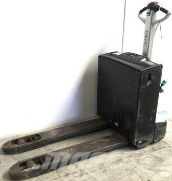 Uni CARRIERS MDW160