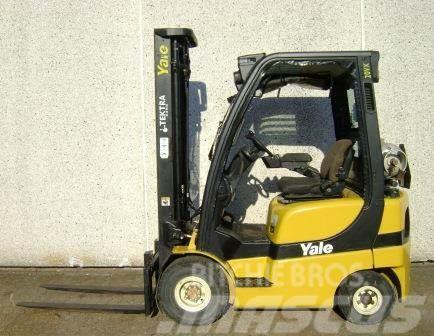 Yale GLP20SVX
