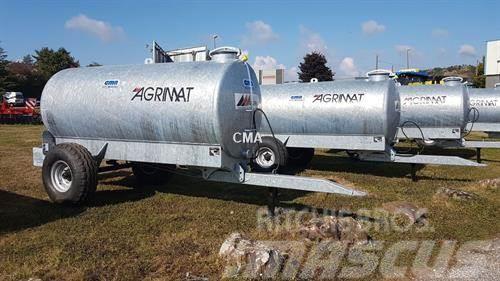Agrimat 4100L