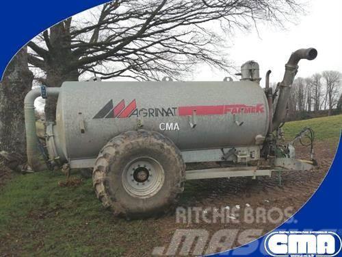 Agrimat FARMER 85