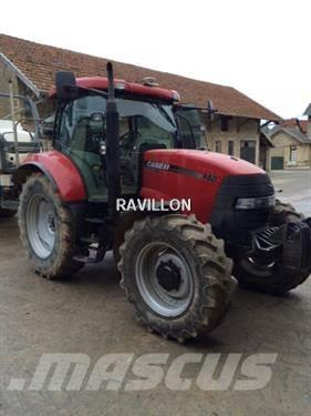 Case IH MAXXUM140MC