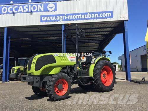 CLAAS Nexos 220 VE