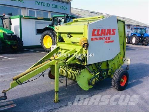 CLAAS ROLLANT 42
