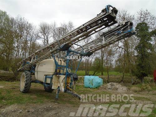 Evrard METEOR4000