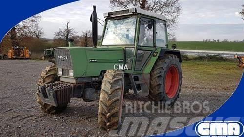 Fendt Farmer 308 LS