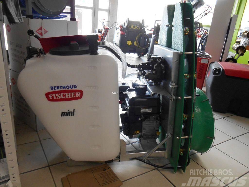 Fischer Mini 400 H
