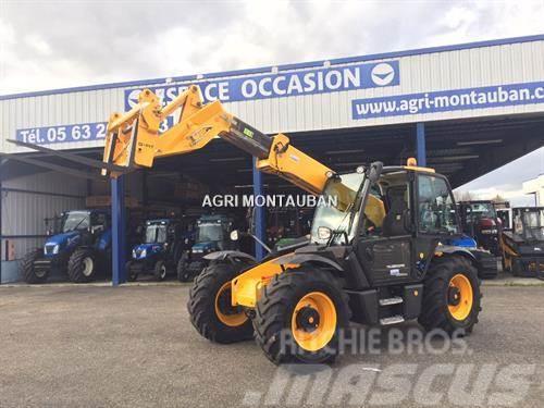 JCB 536-60 AGRI