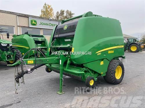 John Deere 990