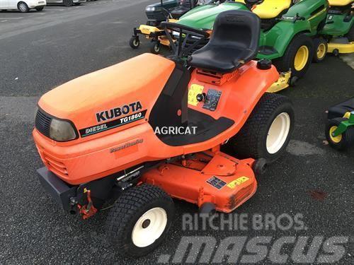 Kubota TG1860