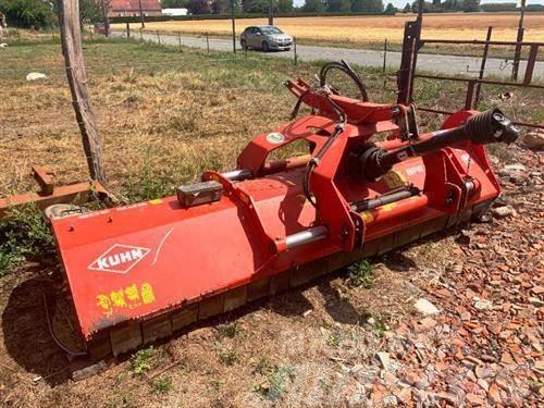 Kuhn BPR 305