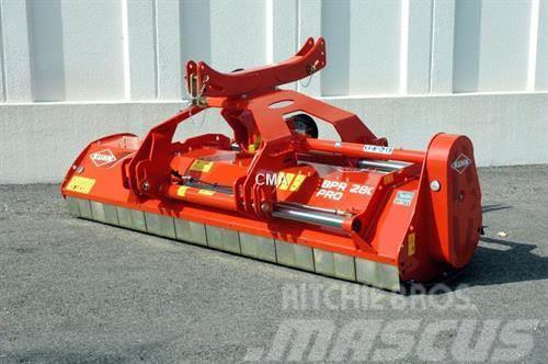 Kuhn Kit déport hydraulique broyeur horizontal