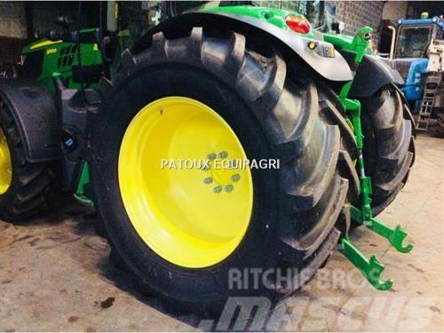 Michelin 900/50R42
