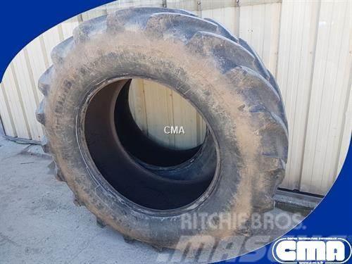 Michelin OMNIBIB 520/70R38