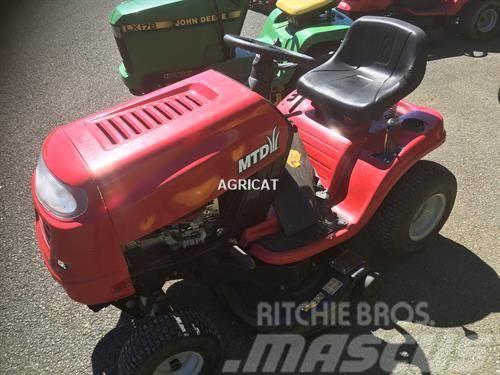 MTD RS125/96B