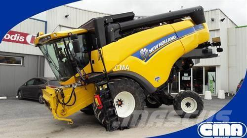 New Holland CX5090 4RM