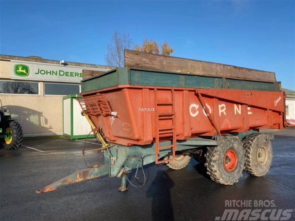 [Other] Corne CHB 12