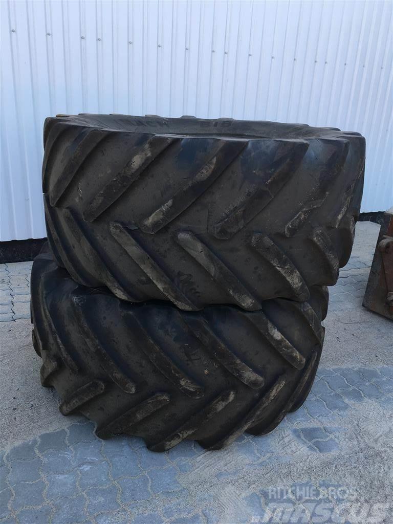 Michelin 600/65-28 2 STK.