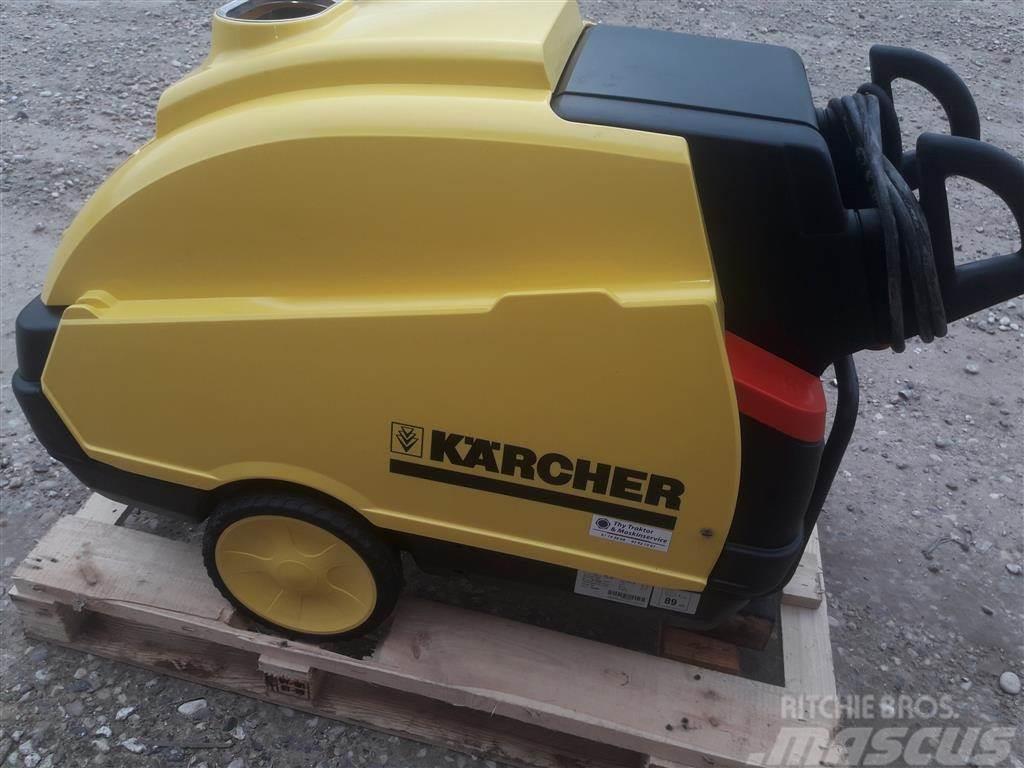 Kärcher HDS1195 SX ECO