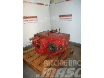 Case IH 1460