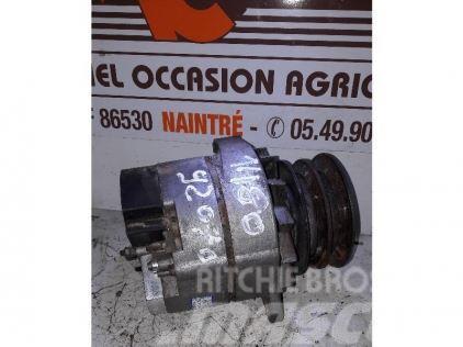 Case IH 1480