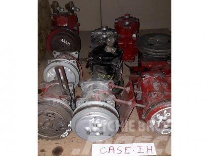 Case IH 1660