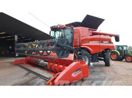 Case IH AXIAL-FLOW7120