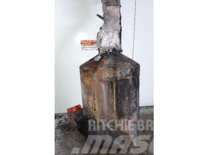Case IH MAXXUM110