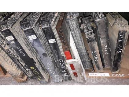 Case IH MX 115