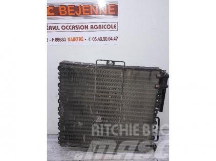 Case IH MX 120