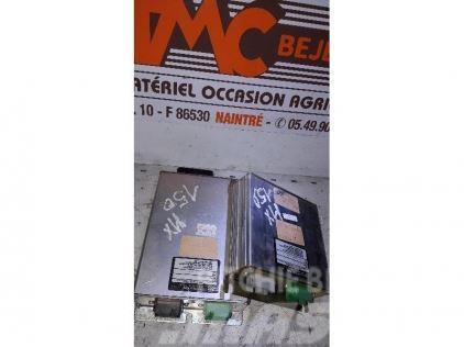 Case IH MX 150