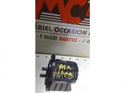 Case IH MXU 115