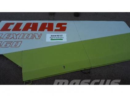 CLAAS LEXION460