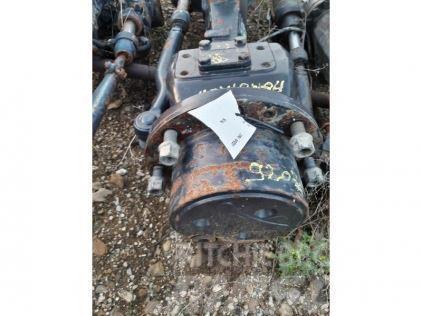 Deutz-Fahr AGROTRON 85