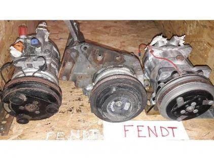 Fendt SANDEN SD7H15