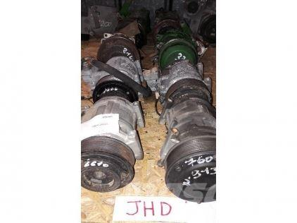 John Deere 6200
