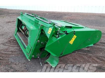 John Deere T 550