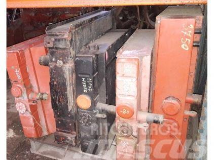 Laverda 152 HYDRO