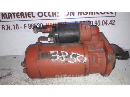 Laverda 3890