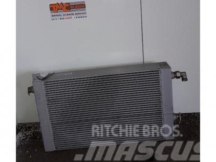 Massey Ferguson D 9000