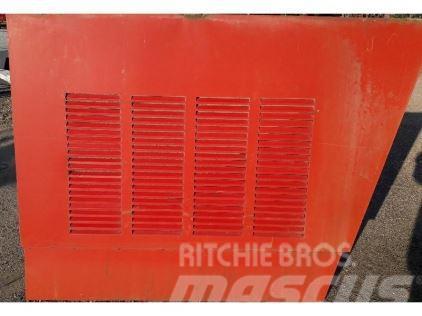 Massey Ferguson MF D900