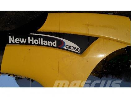 New Holland CX CR