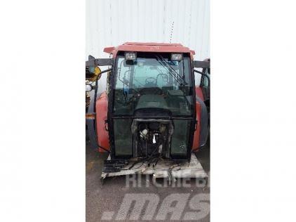 New Holland M135