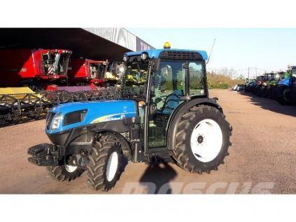 New Holland T4030V