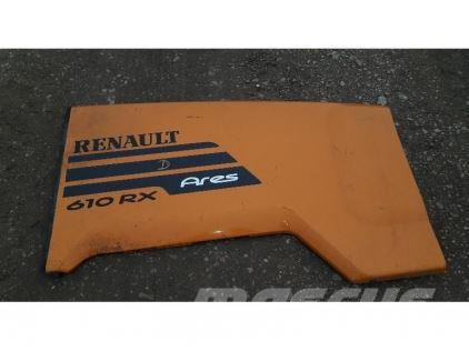 Renault ARES 610 RX
