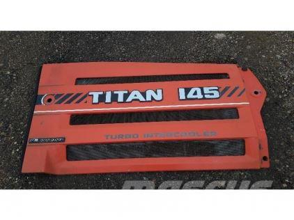 Same TITAN 145