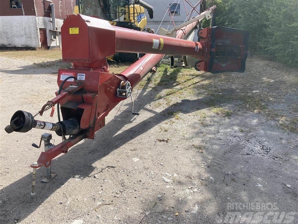 Buhler Versatile Farm King 18m