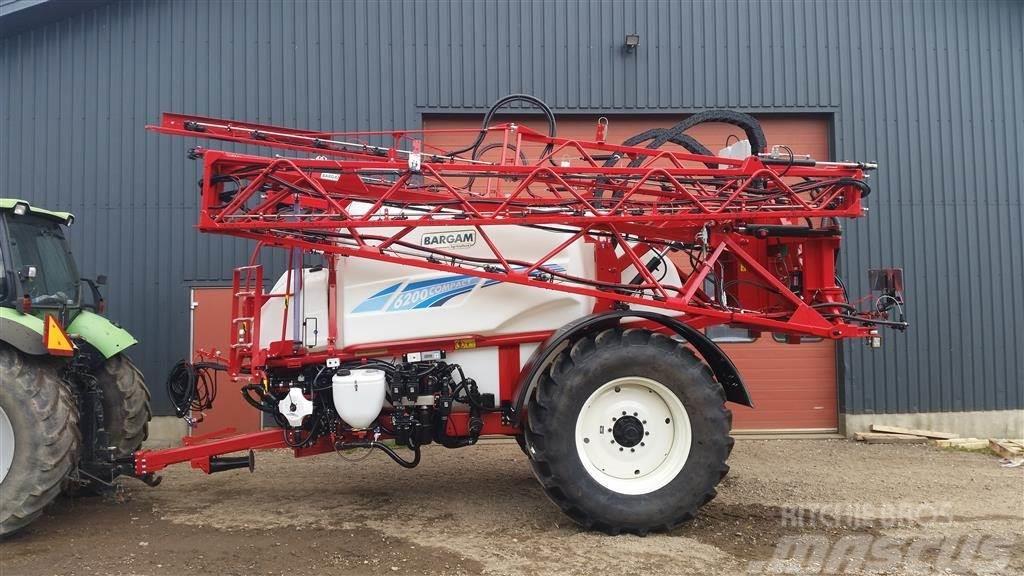 Bargam Compact 6200-36