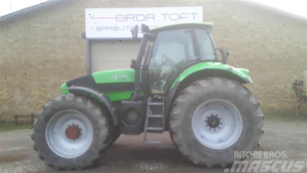 Deutz-Fahr Agrotron 265tt