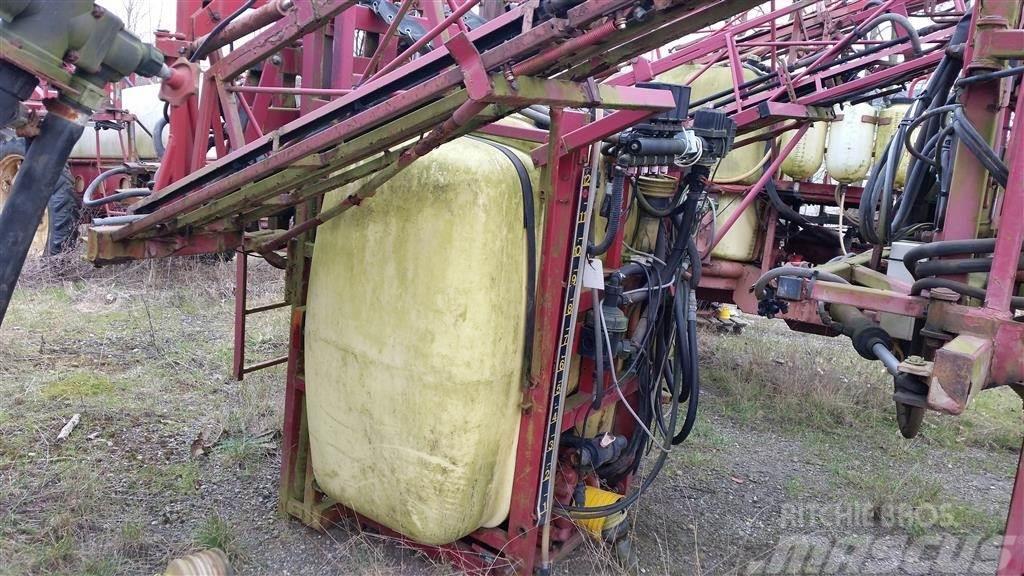 Hardi LZ1200 16/18 meter EC
